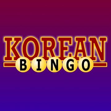 Learn Korean with Bingo