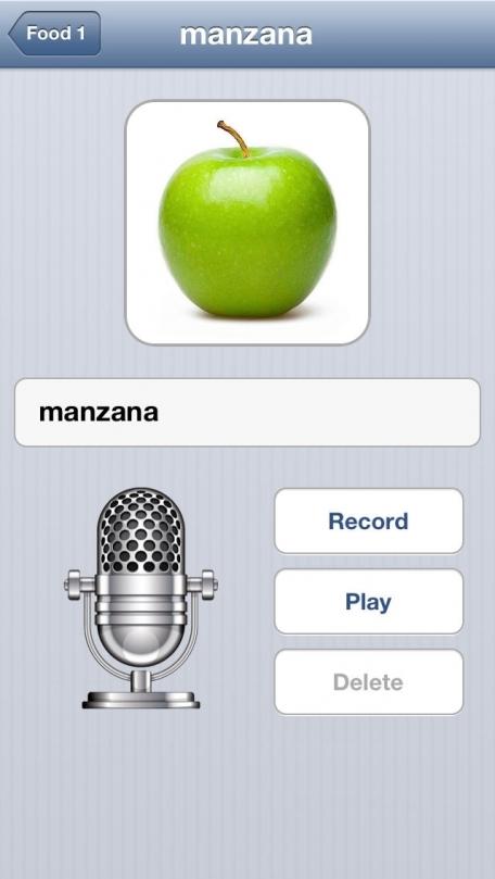 Learn Spanish Vocabulary Pop Quiz