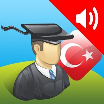 Learn Turkish FREE - AccelaStudy®