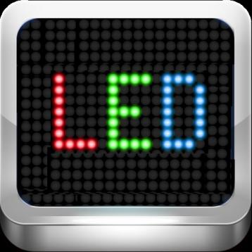 LED Banner