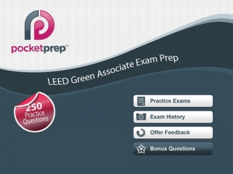 LEED Green Associate Practice Test