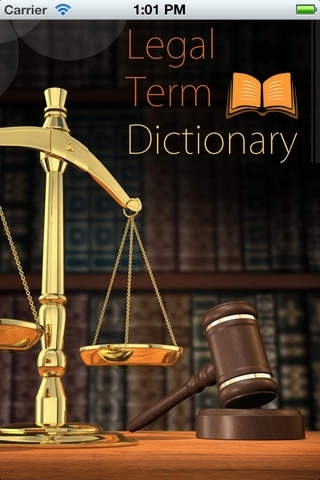 Legal Dictionary & Challenger Quiz