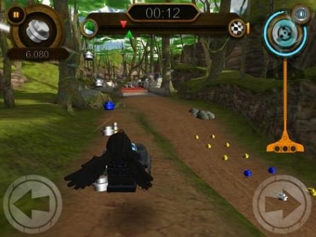 LEGO® Legends of CHIMA: Speedorz™