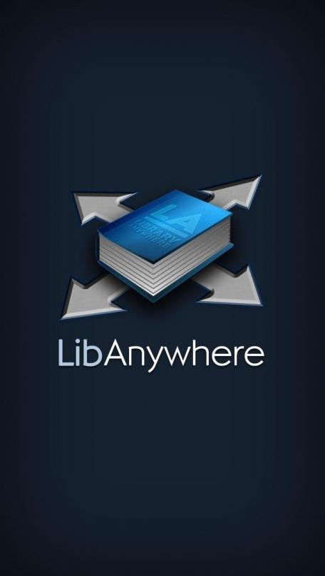 LibAnywhere