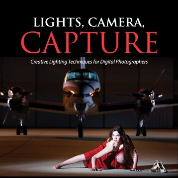 Lights, Camera, Capture!