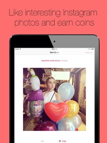 Like4Like for Instagram - Get More Instagram Likes