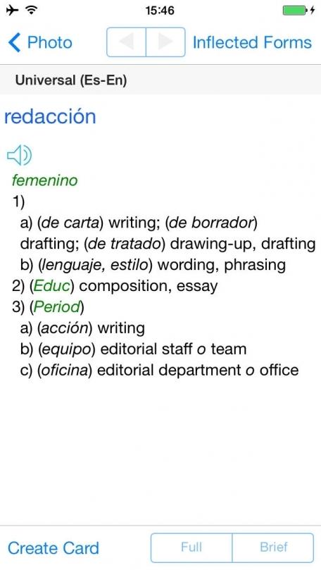 Lingvo Dictionary Pack: English <-> French, German, Italian, Russian, Spanish