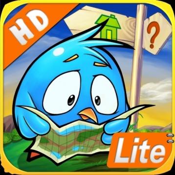 Little Lost Chick HD Lite