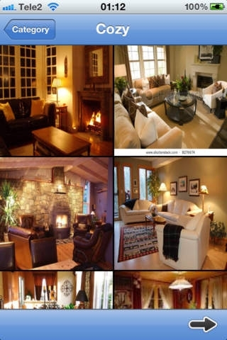 Living Room Ideas Catalog