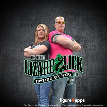 Number Arab Lizard lick towing recovery smoke days