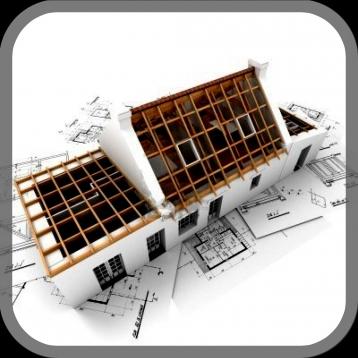 Log House Design - Family Home Plans