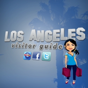 Los Angeles Visitor Guide
