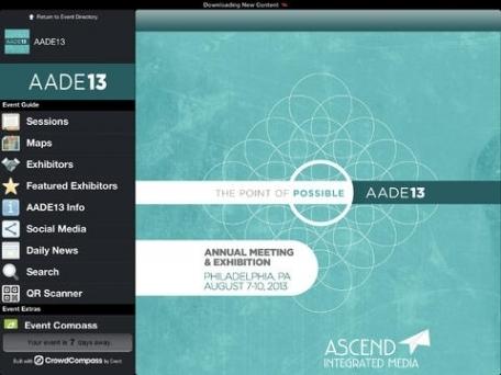 AADE13 mobile