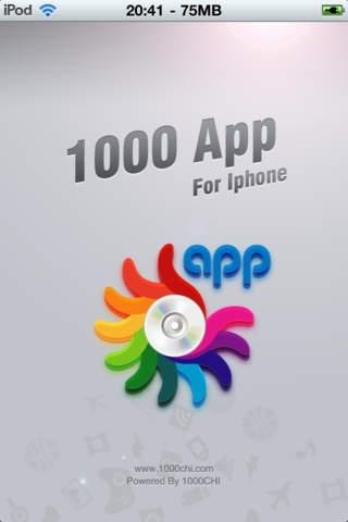 1000APP