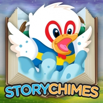 Lucky Chuck The Chicken Duck StoryChimes