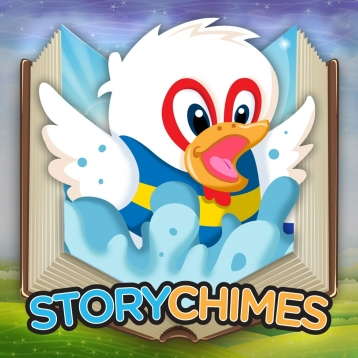 Lucky Chuck The Chicken Duck StoryChimes (FREE)