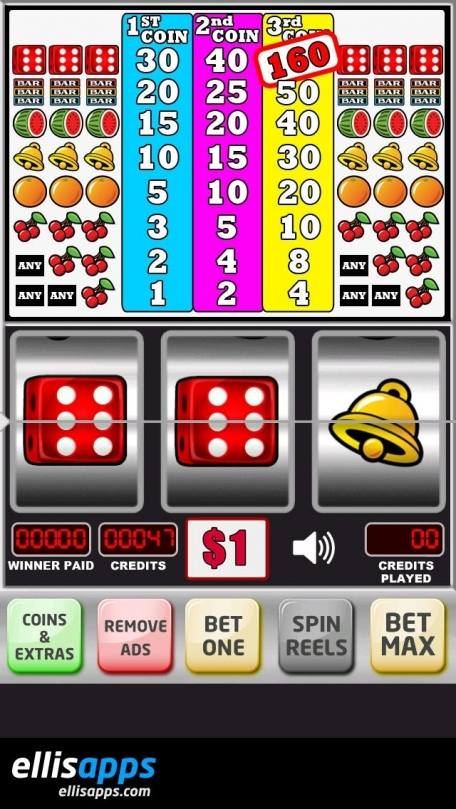 free online slot machine casino games dice