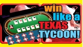 Lucky Tycoon Texas Aces Poker