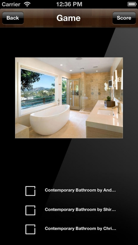 Luxury Bathrooms-Design
