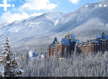 Luxury Hotels of the World