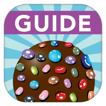 300+ Guide for Candy Crush Saga