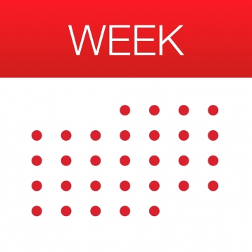 Week Calendar - Easy and powerful calendar management app for iCal, Google, Outlook, Exchange and more