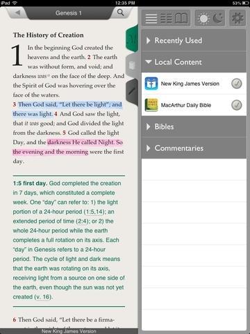 MacArthur Daily Bible