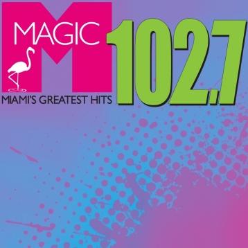 MAGIC 102.7 Miami / WMXJ