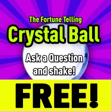 ★Magic Crystal Ball HD Free★