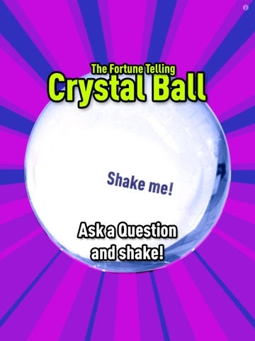 ★Magic Crystal Ball HD Free★