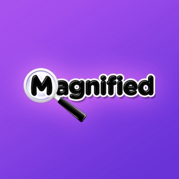 Magnified - Guess The Magnified Pic!