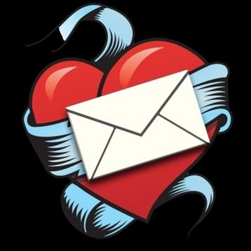 Mail Big Love