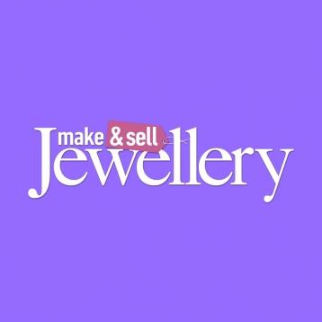 Make & Sell Jewellery – tutorials and projects to help create beautiful handmade jewellery