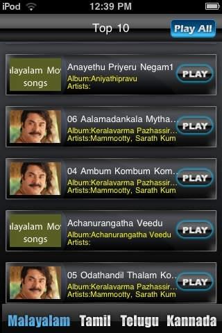 Malayalam 10