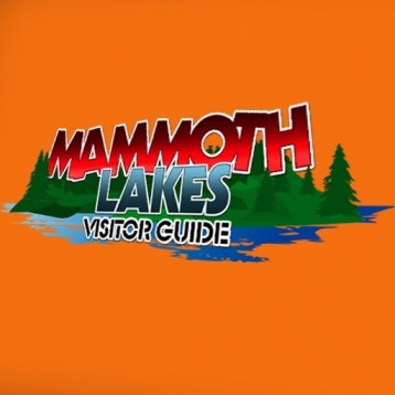 Mammoth Lakes Visitor Guide
