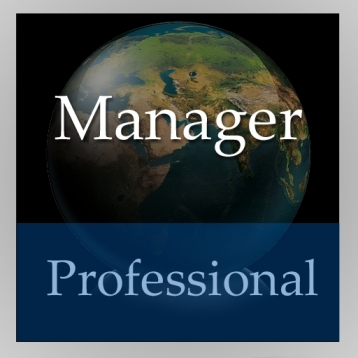 Manager Handbook (Professional Edition)