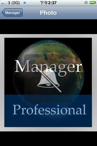 Manager Handbook (Professional Edition)