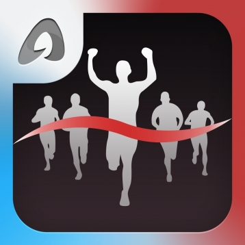 Marathon & Half Marathon Trainer PRO: GPS, Training Plan & Running Tips by Red Rock Apps