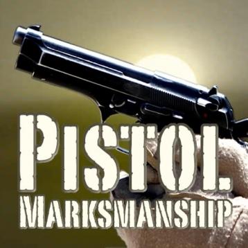 Marine Pistol Marksmanship