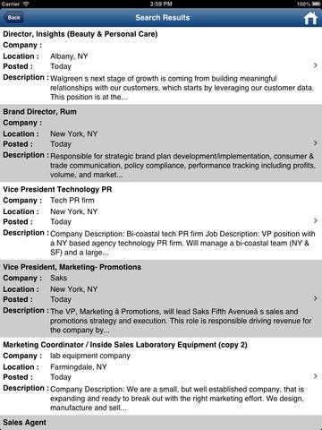 MarketingJobForce.com: Search Jobs & Find a Career in Marketing