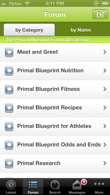 Marks daily apple forum health fitness app review ios free for marks daily apple forum malvernweather Gallery