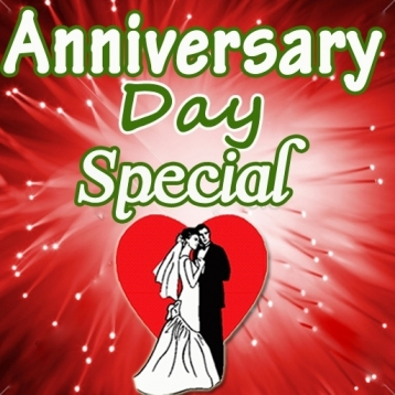 Marriage Anniversary Day Special