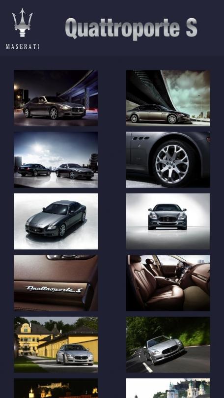 Maserati Collection
