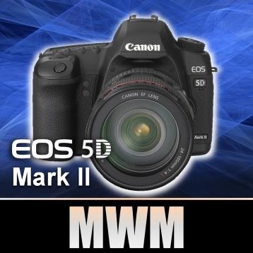 MasterWorks Media Guide for Canon EOS 5D Mark II