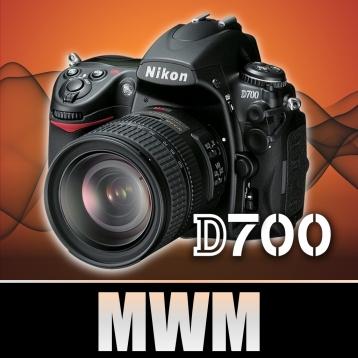 MasterWorks Media Guide for Nikon D700