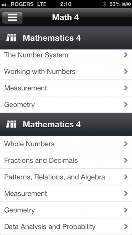 Math 4 Study Guide by Top Student
