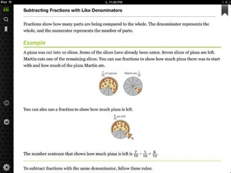 Math 5 Study Guide by Top Student