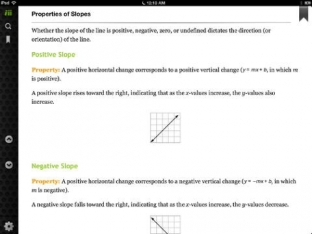 Math 8 Study Guide by Top Student