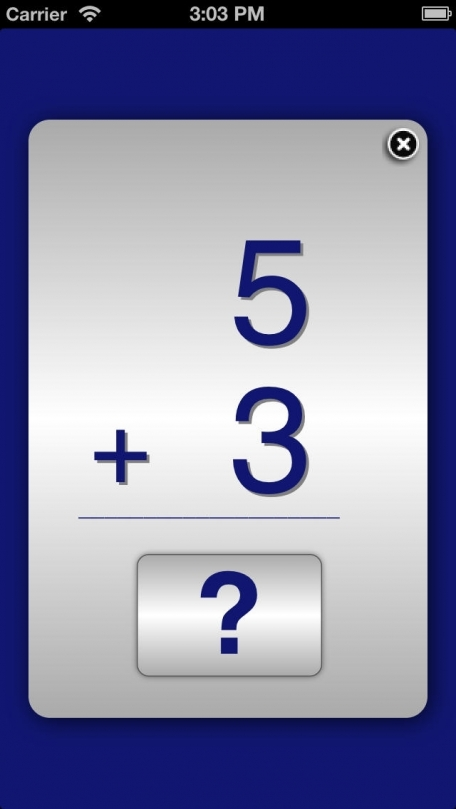 Math Fact Master: Addition, Subtraction, Multiplication, and Division