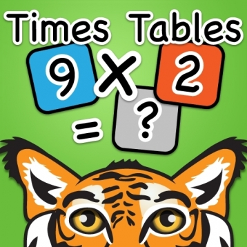 Math Fun with Times Table